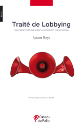 traitelobbying
